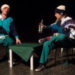 Embargo 2016 theatre- VYDI - Politicka Odysea 5